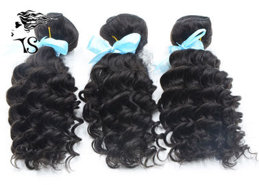 Unprocessed Human Hair Weave